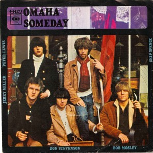 Omaha / Moby Grape