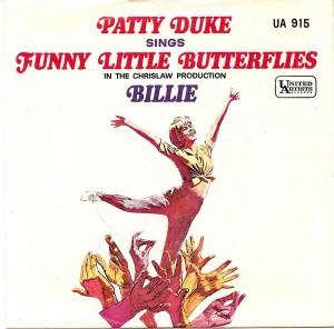 The Theme From 'The Patty Duke Show'