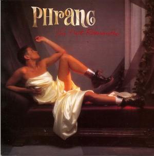 I'm Not Romantic / Phranc