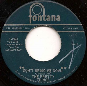 Don't Bring Me Down / The Pretty Things