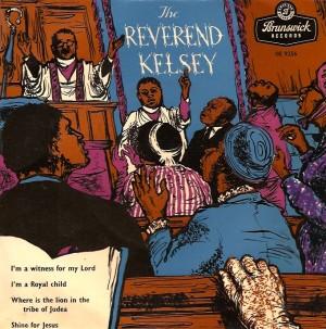 reverendkelseyps, Reverend Kelsey, Brunswick