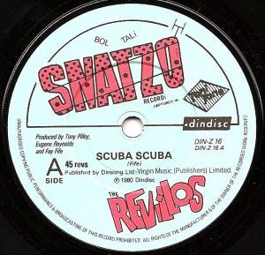 Scuba Scuba / Revillos