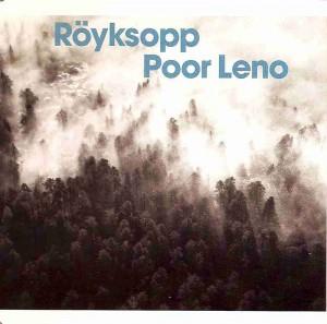Poor Leno / Royksopp