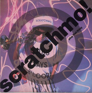 Play That Thing / Scratchmo