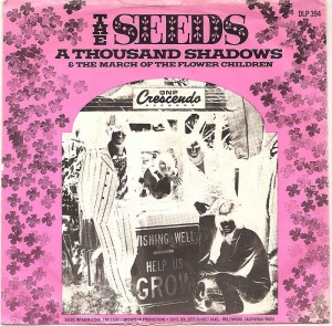 A Thousand Shadows / The Seeds