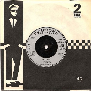 On My Radio / The Selecter
