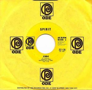 1984 / Spirit