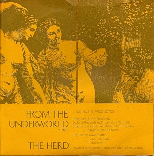 From The Underworld / The Herd