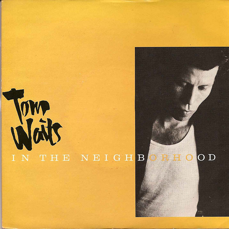 tom waits brecht thesis