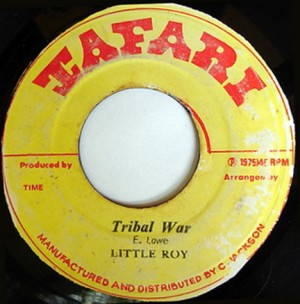 Tribal War / Little Roy