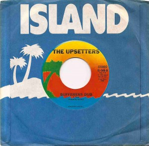 Sufferer's Dub / The Upsetters