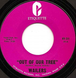 Out Of Our Tree / Wailers