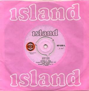 wyndergreen,  Wynder K. Frog, Island, Jimmy Miller, Mick Weaver